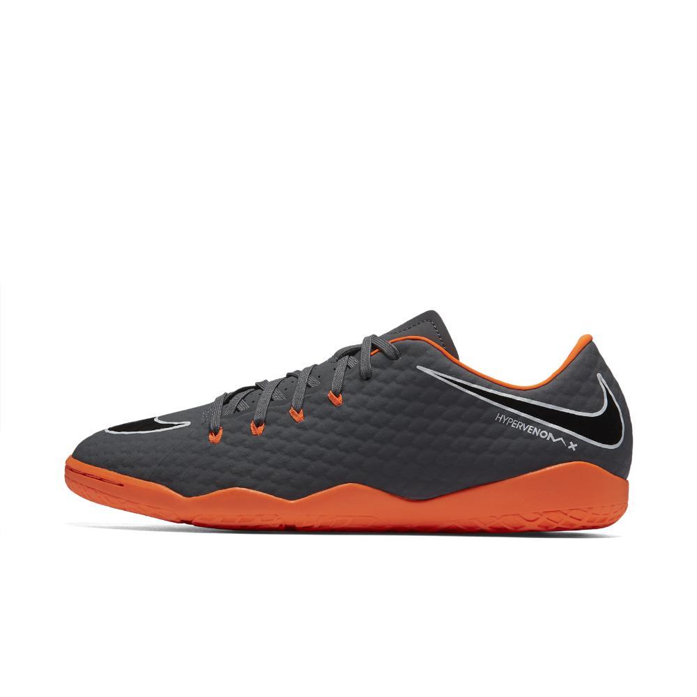 4757b72675 Lyst - Nike Hypervenom Phantomx Academy Iii Ic Indoor court Soccer ...