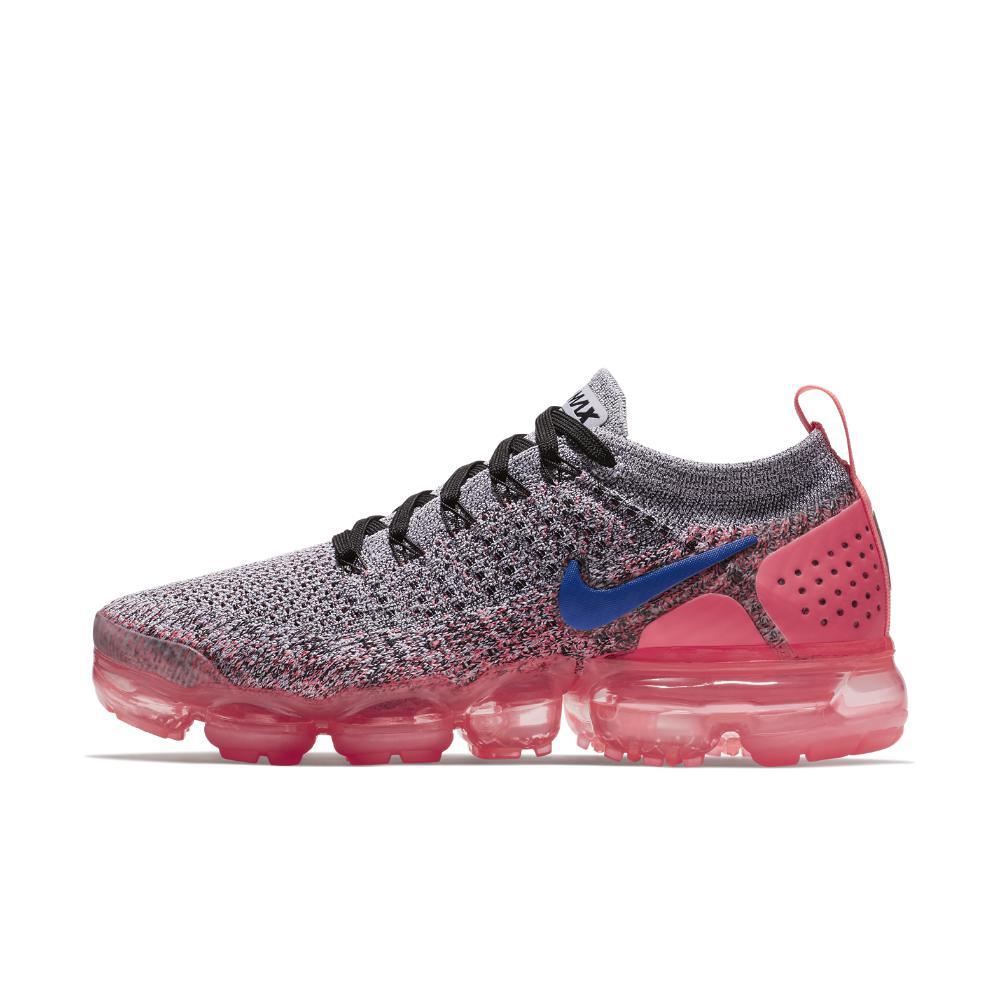 671954887ec Nike - Multicolor Air Vapormax Flyknit 2 Women s Running Shoe - Lyst