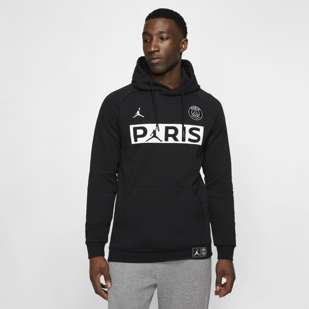 Nike Jordan Paris Saint-germain Fleece