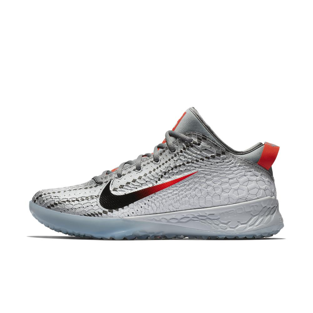 sports shoes e2abf 97f3b Nike. Gray Force Zoom Trout 5 Asg Turf Men s ...