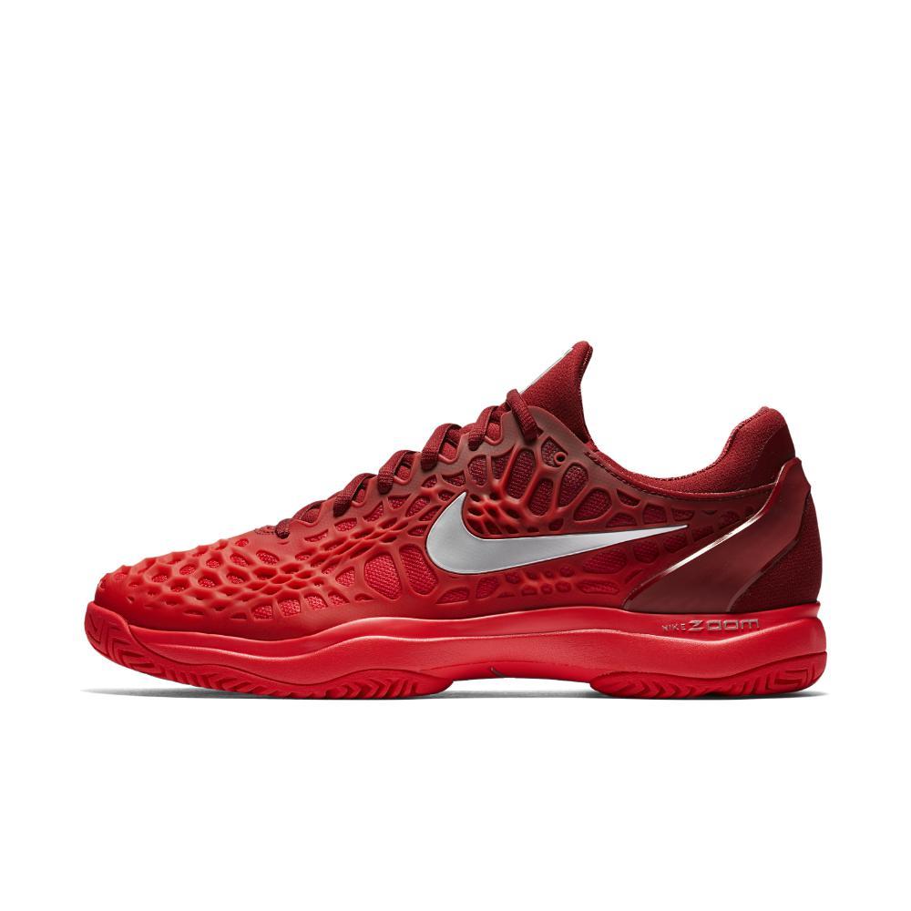Nike Zoom Cage 3 Men's Tennis Shoe in