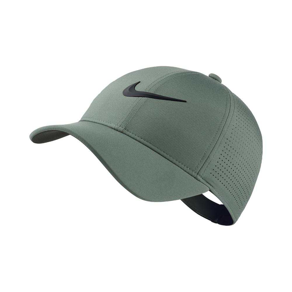 Lyst - Nike Aerobill Legacy 91 Adjustable Golf Hat (grey ... 7d8e00de4d29