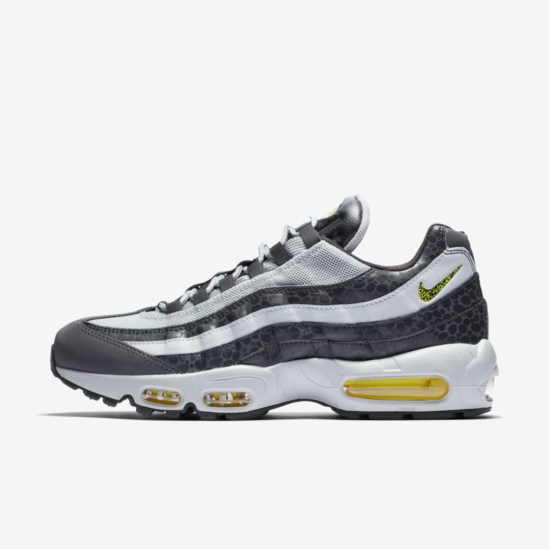 Nike Synthetic Air Max 95 Se Shoe for Men - Lyst