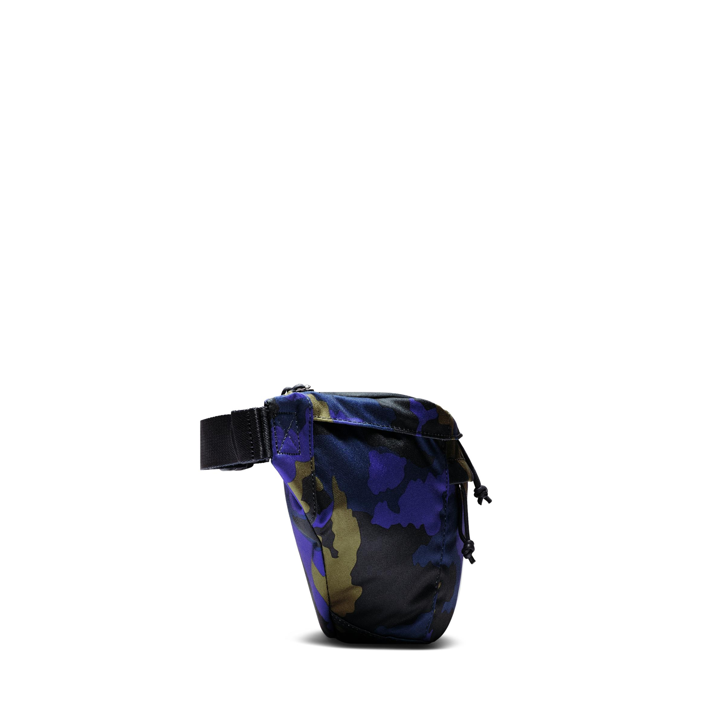 ed7967b81c Banane Nike Imprimé Lyst Coloris Bleu Tech Sac En Sportswear 5qFv6p