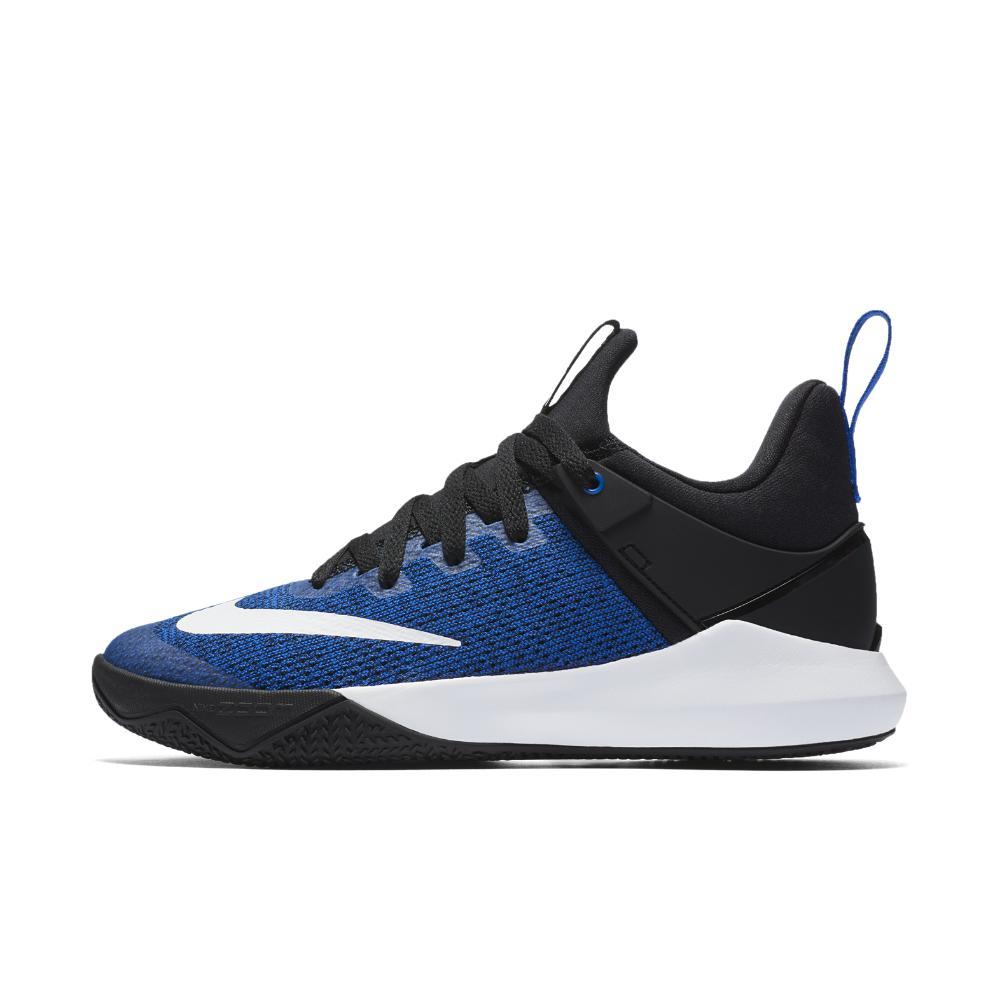Zoom Shift Women's Basketball Shoe