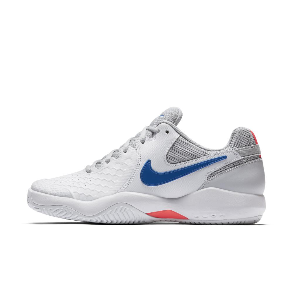watch 5c917 02628 nike-WhiteHot-LavaPure-Platinum-Court-Air-Zoom-Resistance-Womens-Tennis-Shoe .jpeg