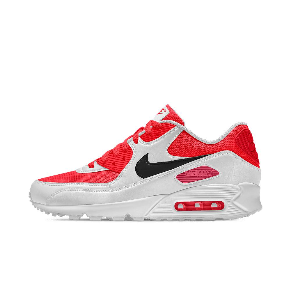 best website b2904 fcafa Gallery. Previously sold at  Nike · Men s Air Max 90 Sneakers