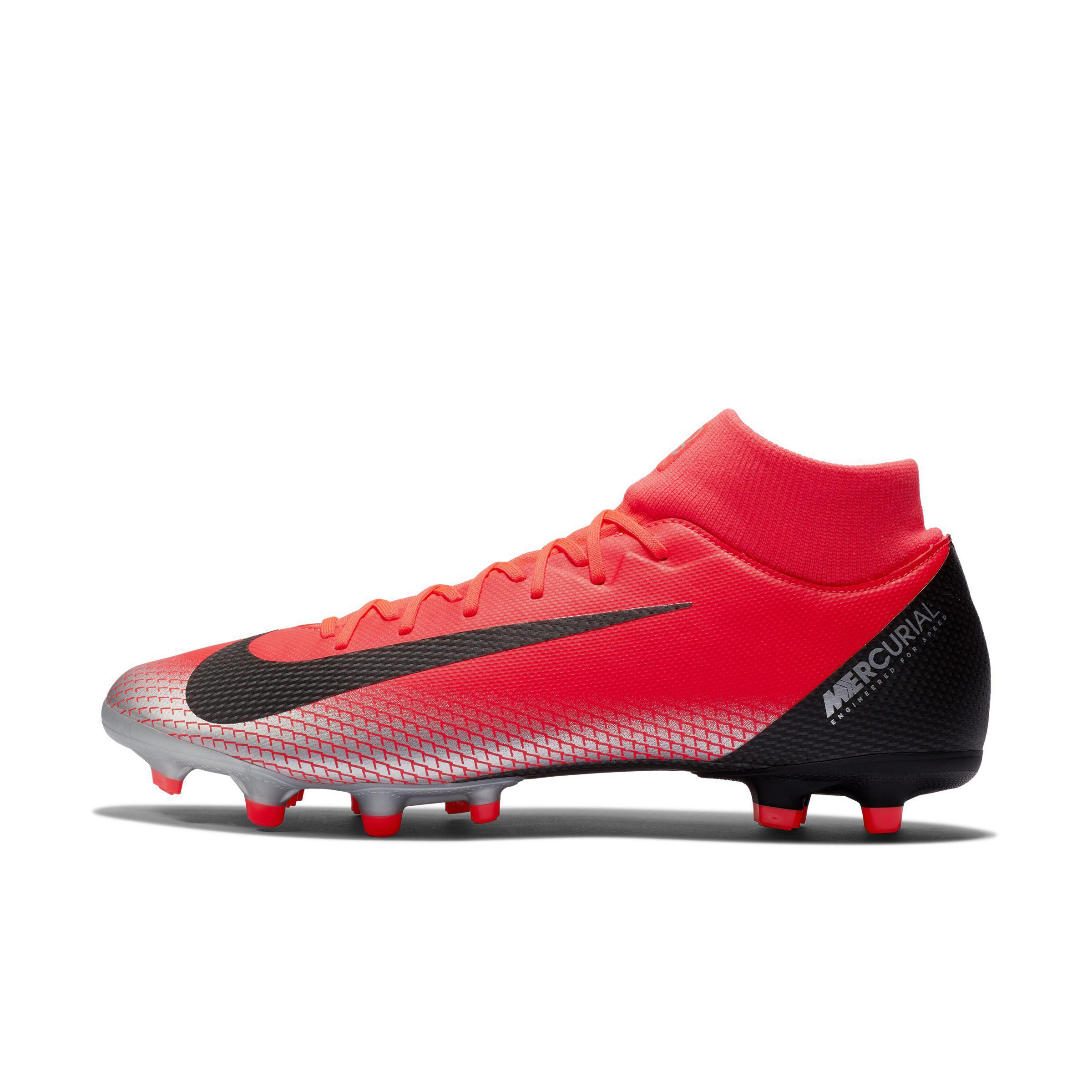5cb2c5182 Nike Mercurial Superfly 6 Academy Cr7 Mg Multi-ground Football Boot ...