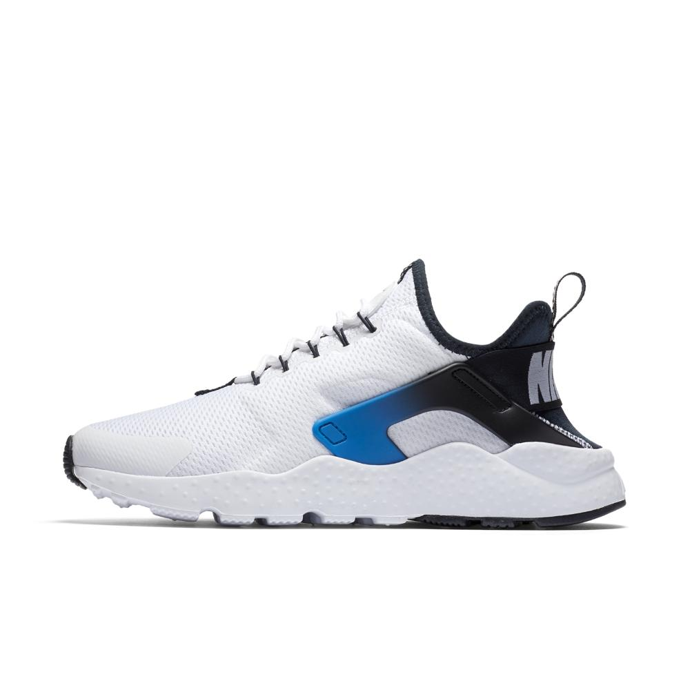 uk availability 079db 33759 ... best price nike. blue air huarache run ultra n7 womens shoe 658d3 6d8c6