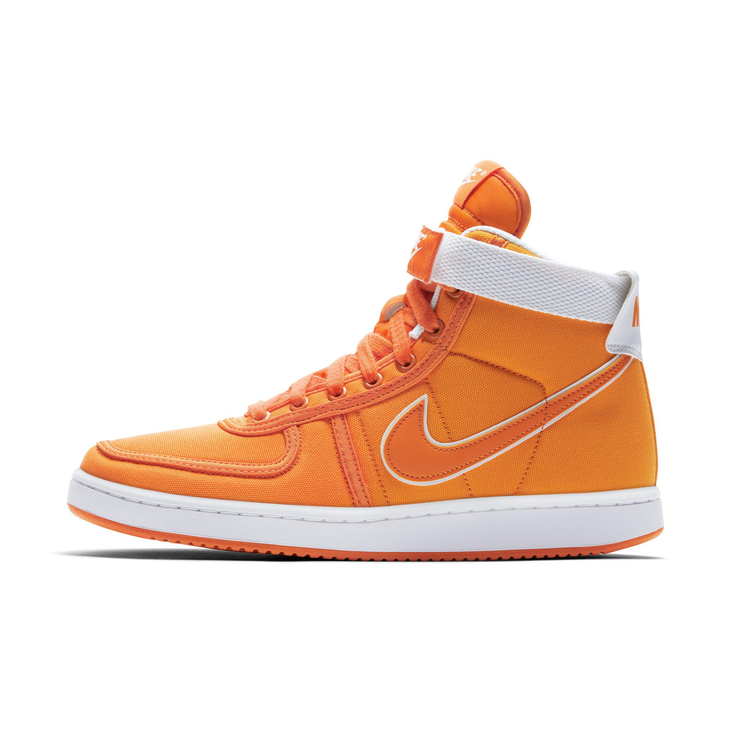 wholesale dealer 3a4b2 59840 Vandal High Supreme QS Zapatillas Nike de hombre de color Naranja - Lyst