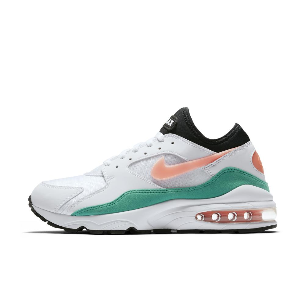 c99c4b8c29aa7 Lyst - Nike Air Max 93 Men s Shoe in White for Men