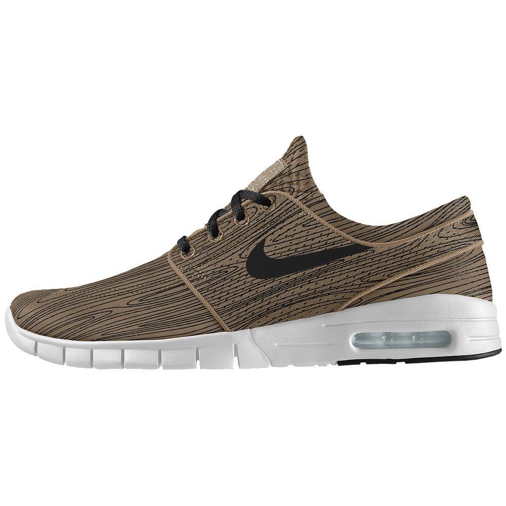 Nike Sb Stefan Janoski Max Id Men S Skateboarding Shoe In