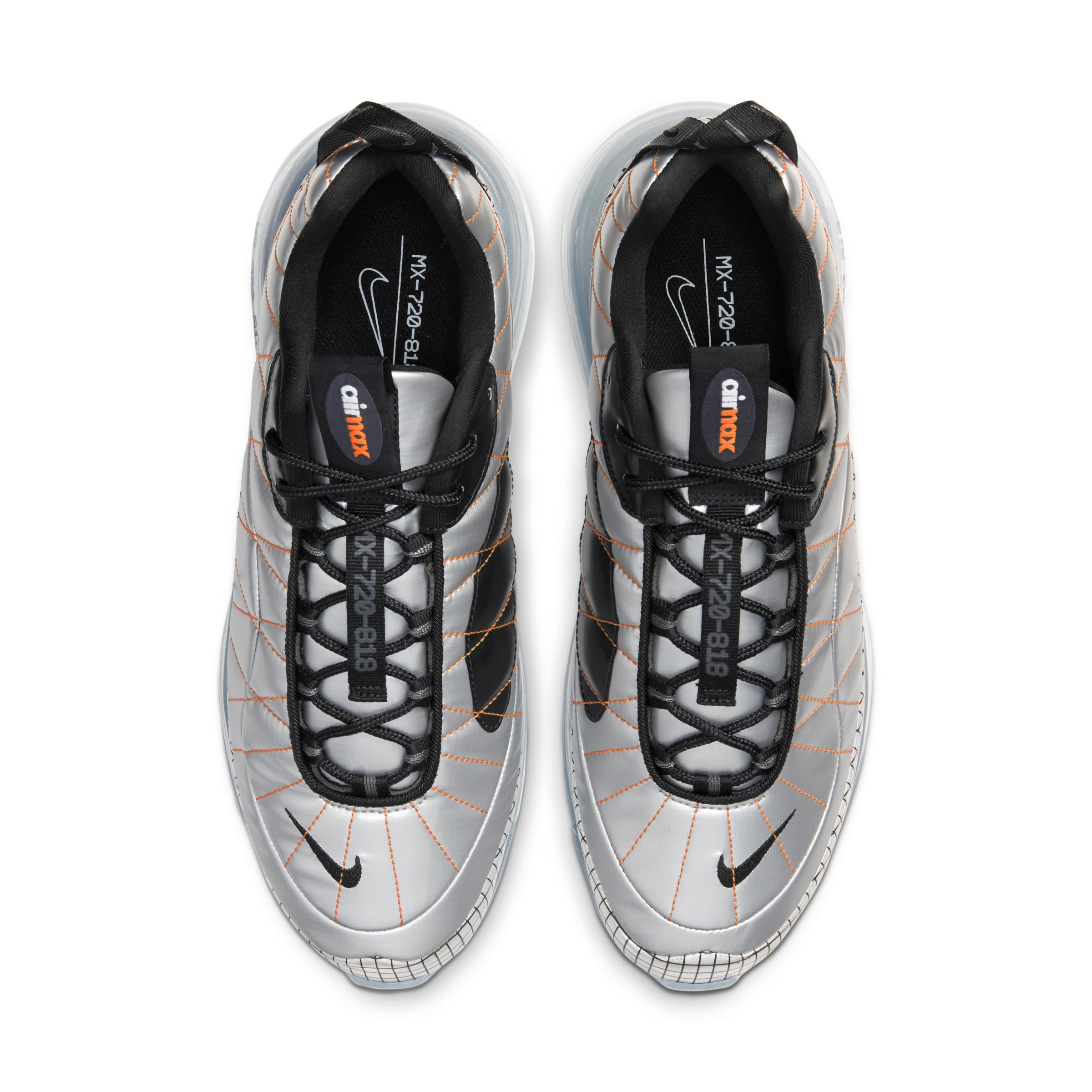 Chaussure MX-720-818 pour Nike pour homme en coloris Métallisé