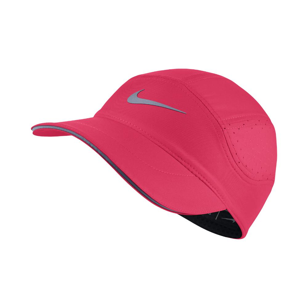 Lyst - Nike Aerobill Women s Running Hat (pink) in Pink d29d8cd4fa