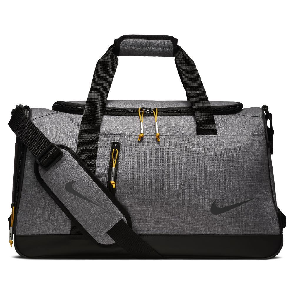2e85eb984eed Nike - Black Sport Golf Duffel Bag (grey) for Men - Lyst. View fullscreen