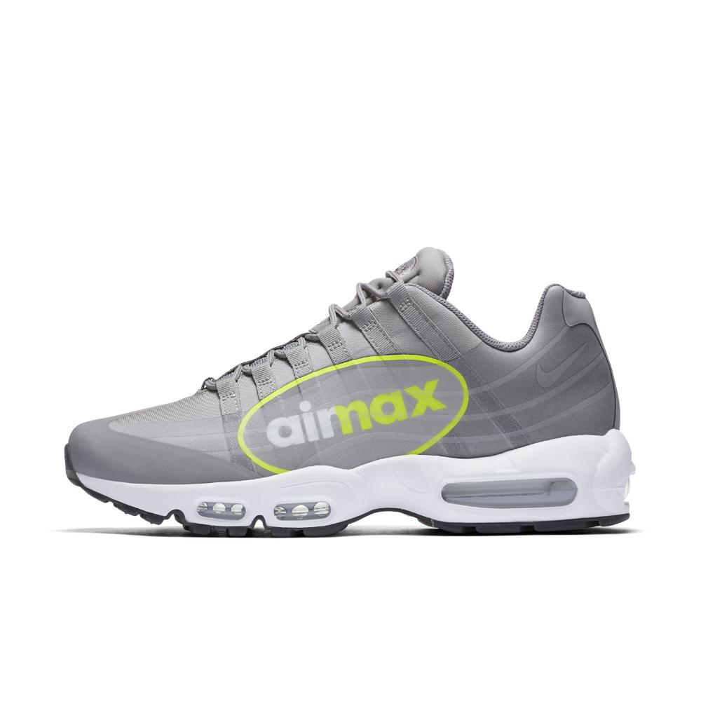 67adf9a47ba2fa Lyst - Nike Air Max 95 Ns Gpx Men s Shoe in White for Men