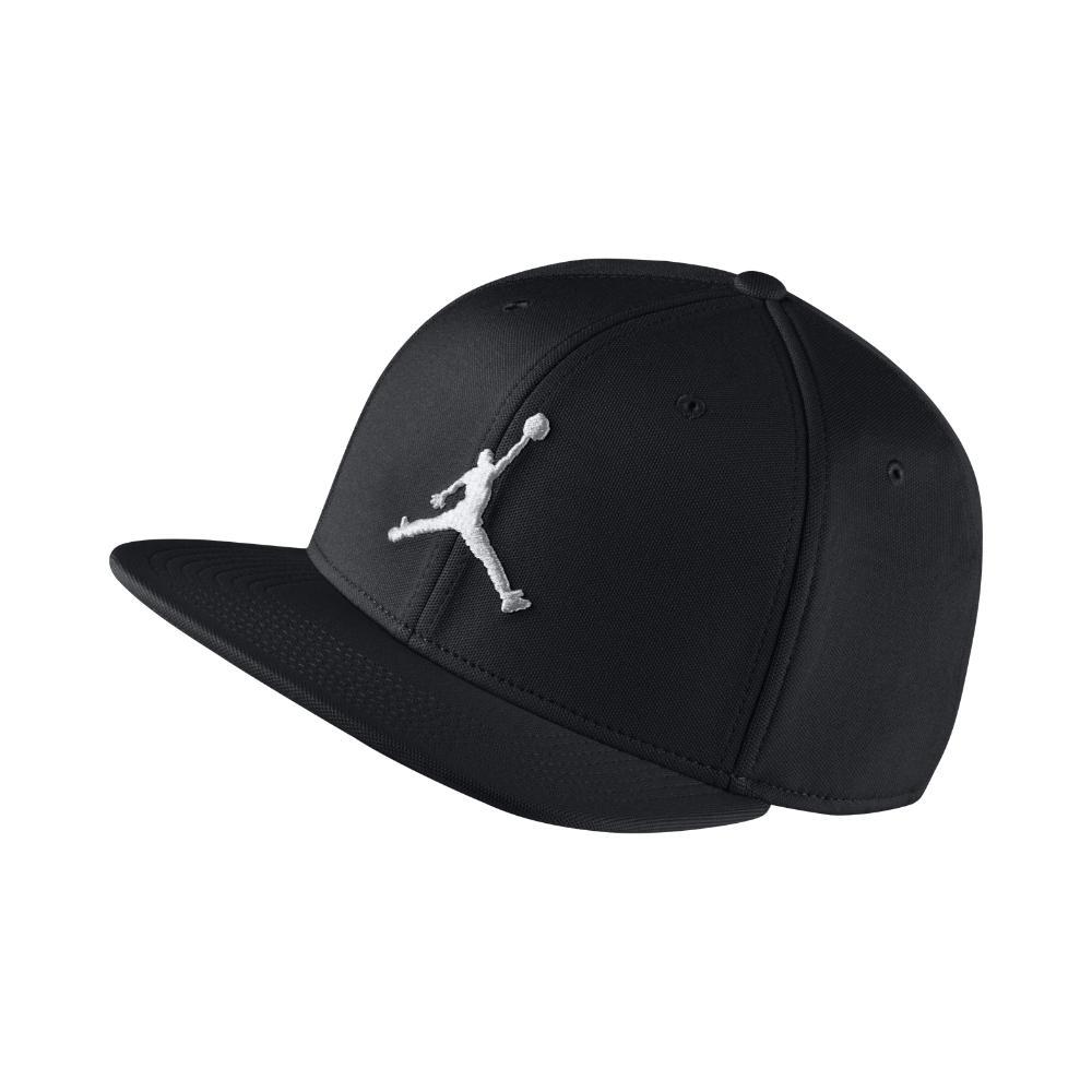 b0a1da0db175 Nike. Men s Jumpman Snapback Adjustable Hat ...