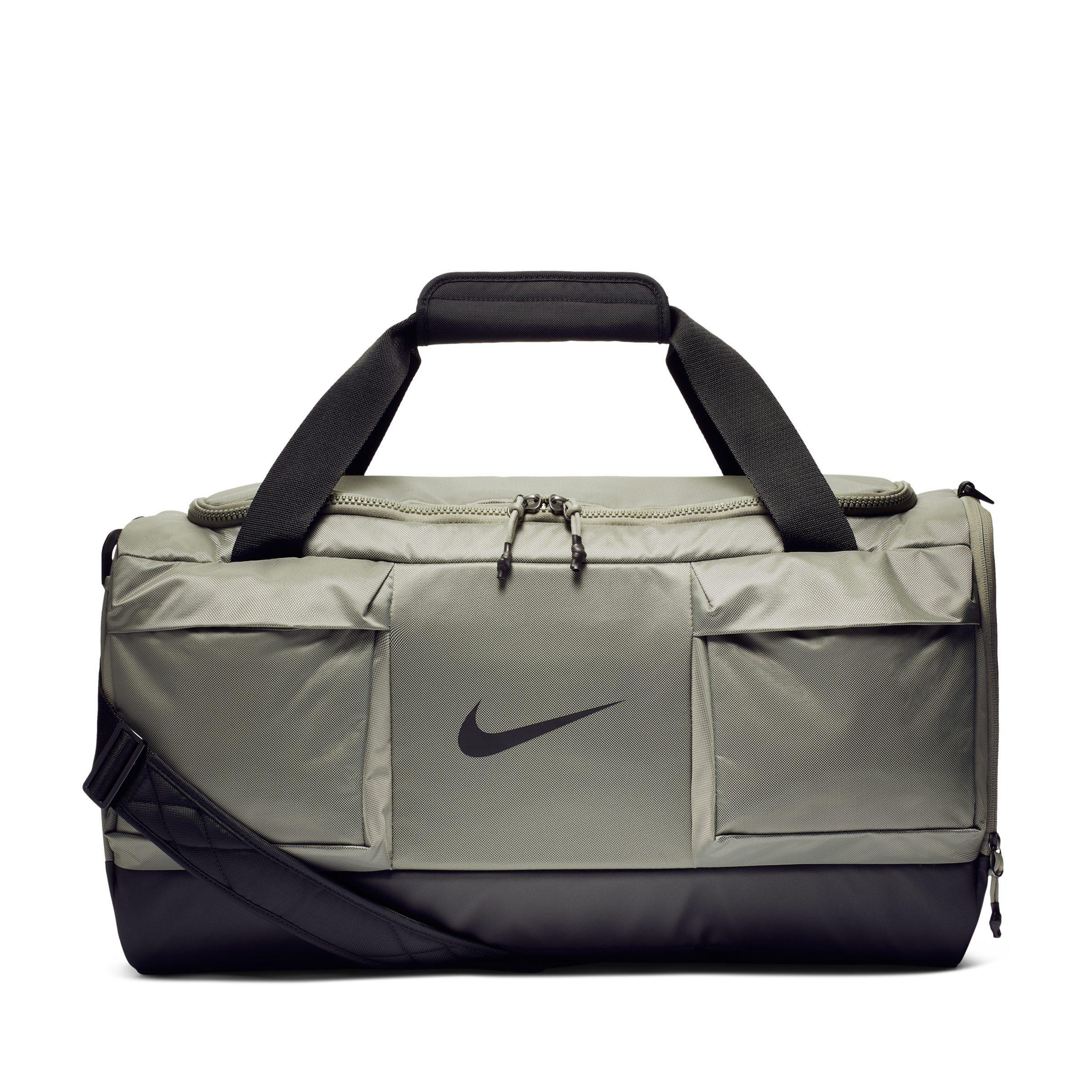 7c07d3bf2e7 Nike Vapor Power Training Duffel Bag (medium) in Gray for Men - Lyst