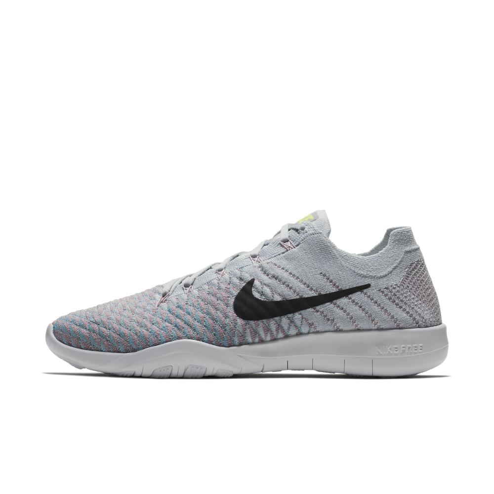 check out 36b78 aa628 Nike - Multicolor Free Tr Flyknit 2 Women's Bodyweight Training, Workout  Shoe - Lyst