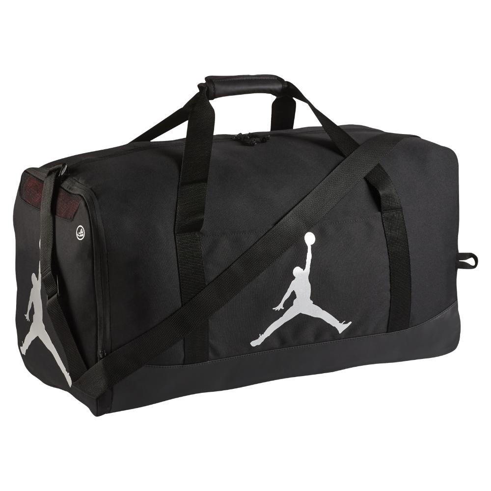 0f3bb076e381 Air Jordan Duffle Gym Bag