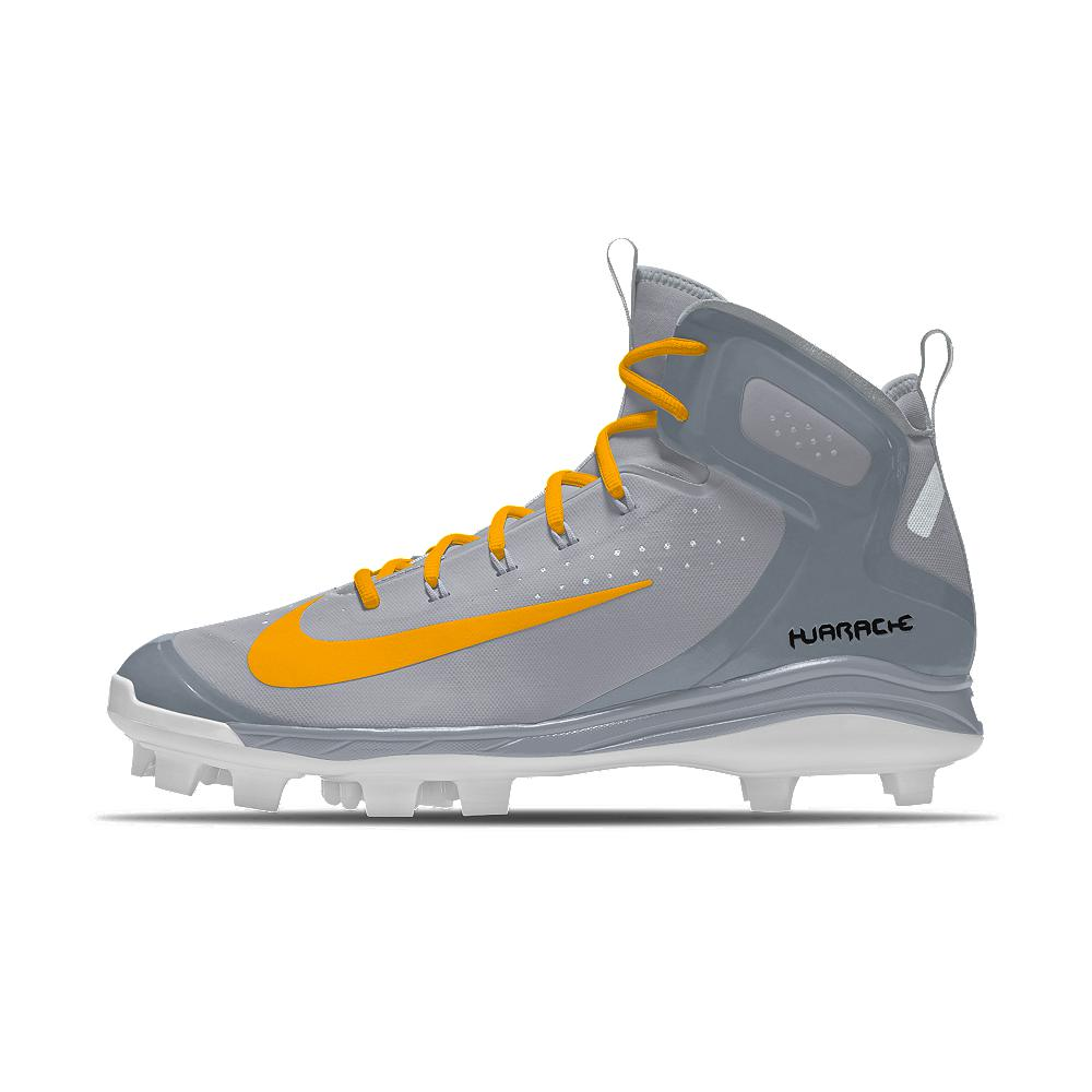 6768962aa817 Nike Alpha Huarache Elite Mid Mcs Id Men's Baseball Cleats for Men ...