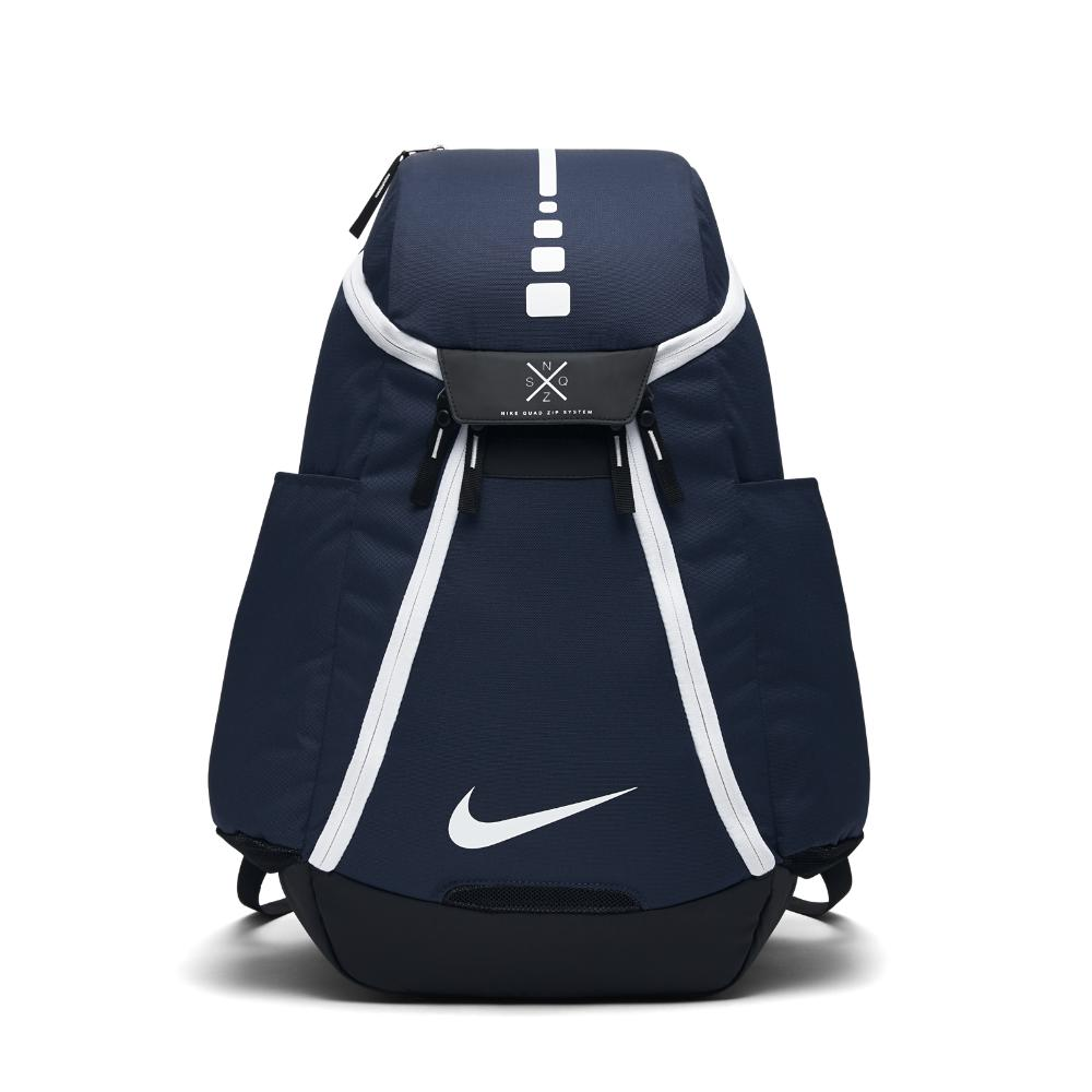 Lyst - Nike Hoops Elite Max Air Team 2.0 Basketball Backpack (blue ... a452a57bbf083