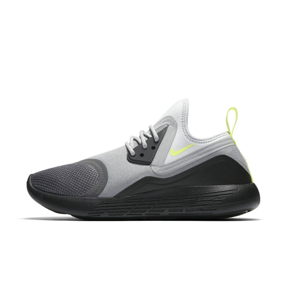 20d645bc6387 Lyst - Nike Lunarcharge Essential Bn Women s Shoe in Black for Men