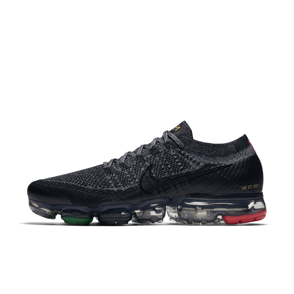 the best attitude e4f3f 27d59 Nike - Black Air Vapormax Flyknit Bhm Mens Running Shoe for Men - Lyst