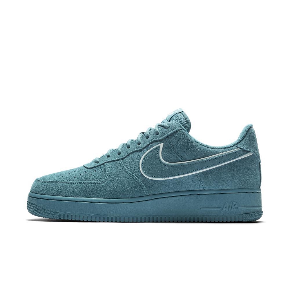 Nike Air Force 1 07 Lv8 Suede Men's