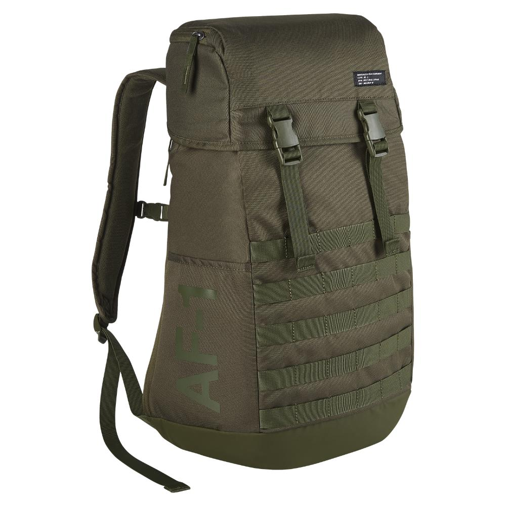 catch wide range outlet boutique Sportswear Af1 Backpack (khaki)