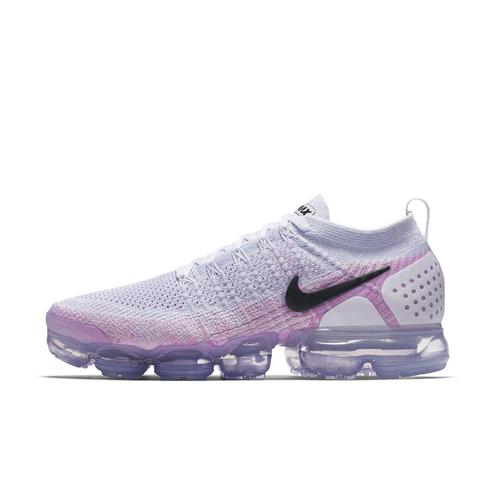 8cc31bce6ed6 Nike - Multicolor Air Vapormax Flyknit 2 Men s Running Shoe for Men - Lyst