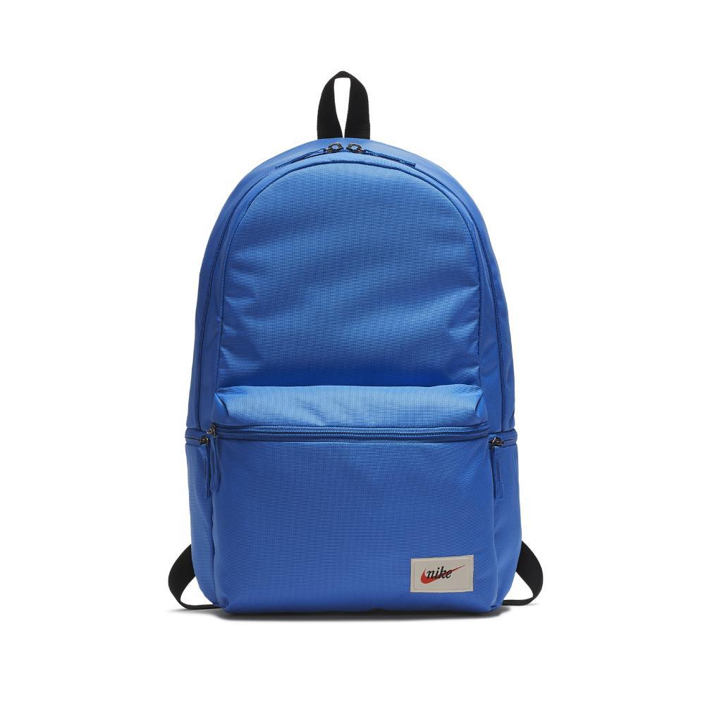 Lyst - Nike Sportswear Heritage Backpack (blue) in Blue for Men 6bffe3c41fc10