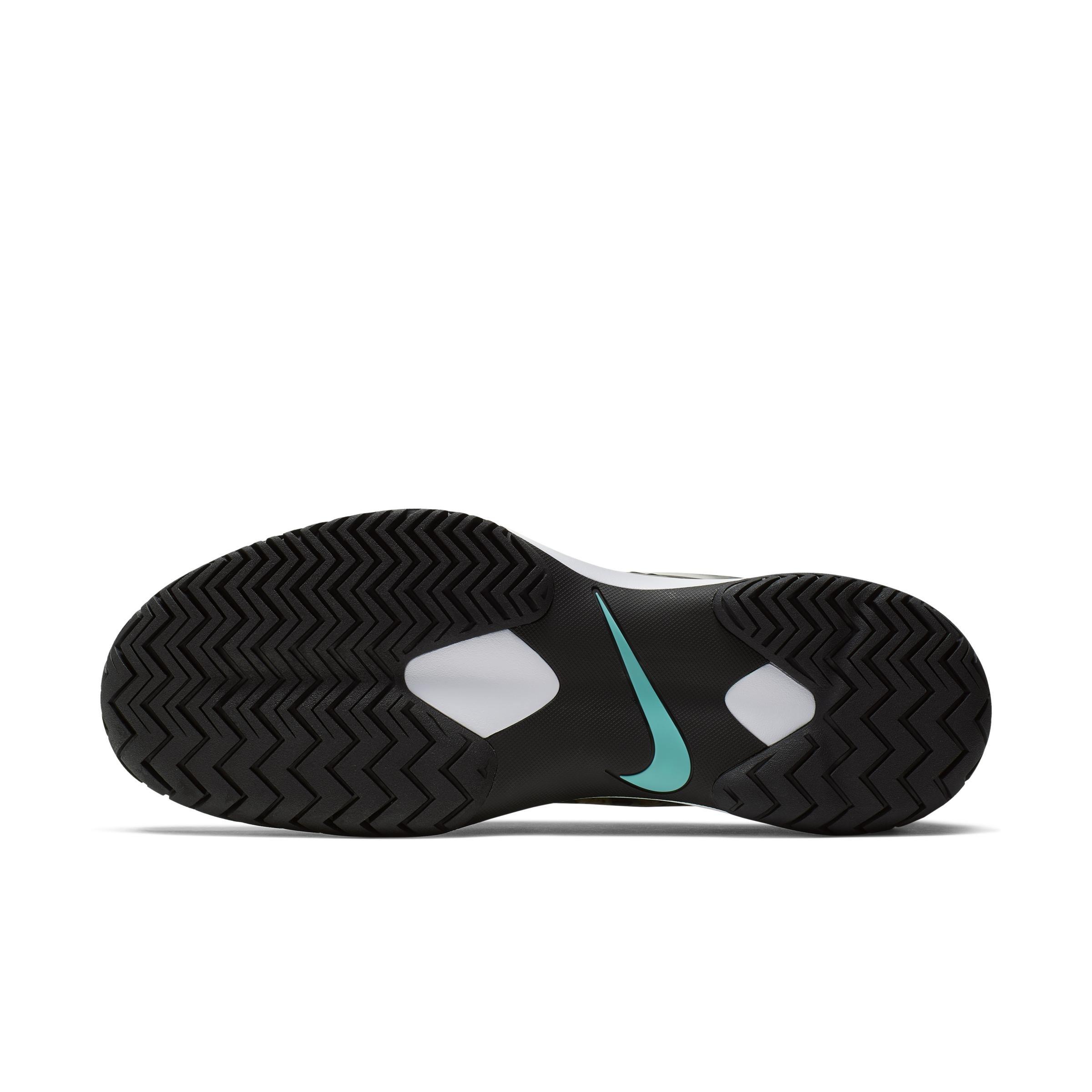 Court Zoom Cage 3 Zapatillas de tenis de pista rápida Nike de hombre de color Marrón