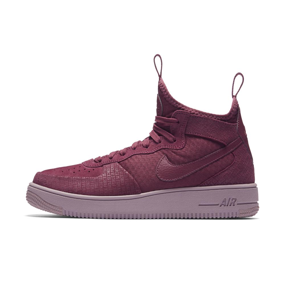 Nike Leather Air Force 1 Ultraforce Mid