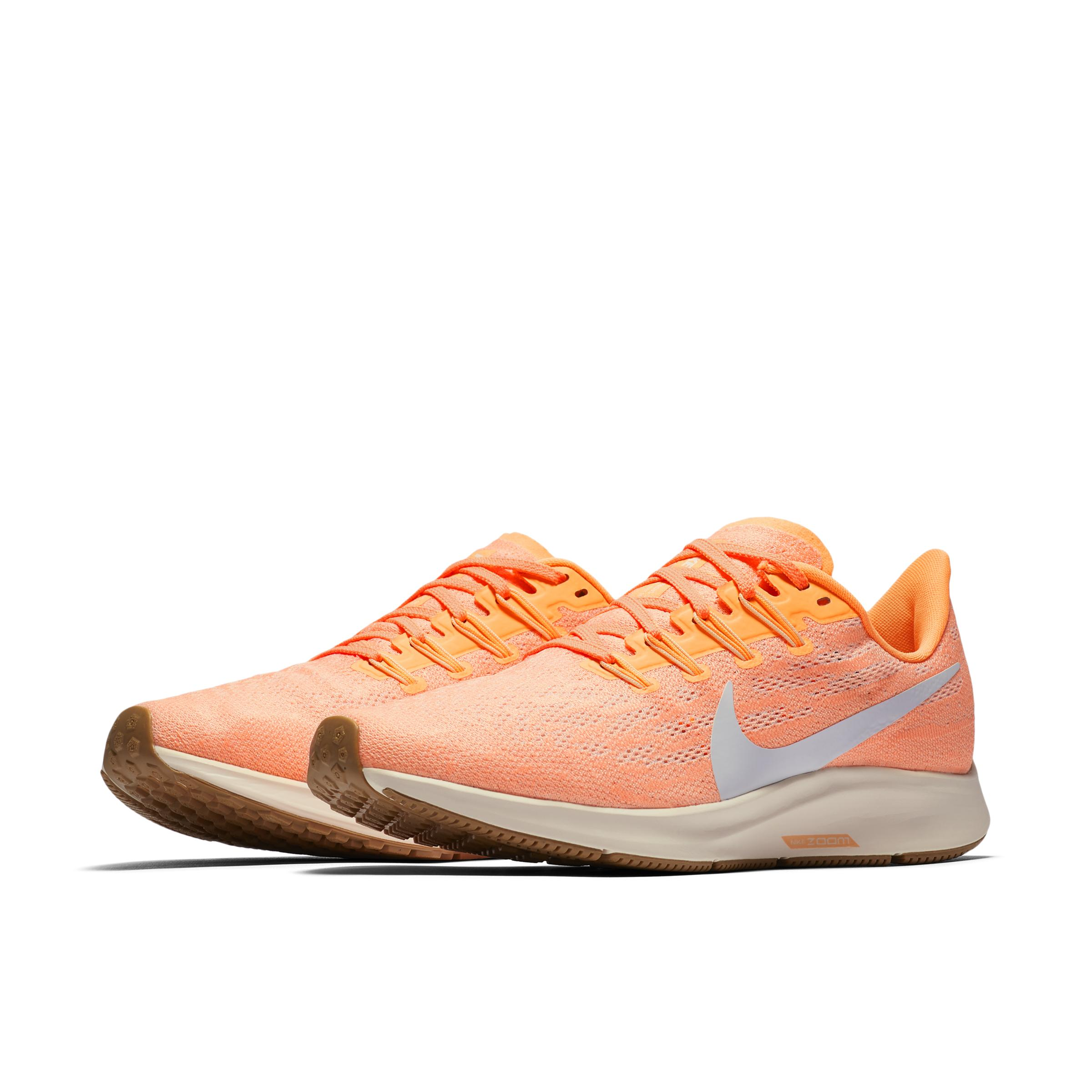 Air Zoom Pegasus 36 Zapatillas de running Nike de color Naranja