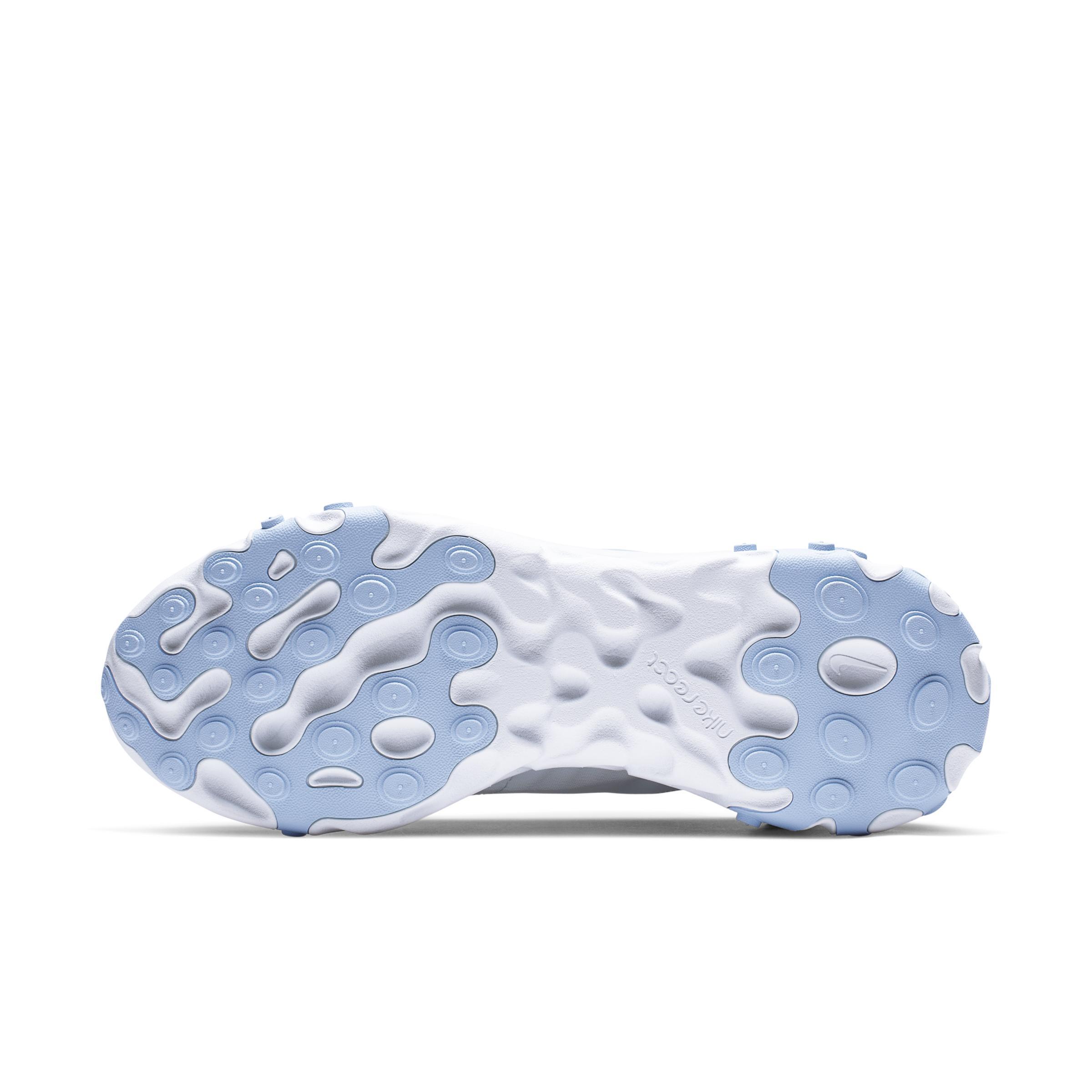 React Element 55 Zapatillas Nike de color Azul