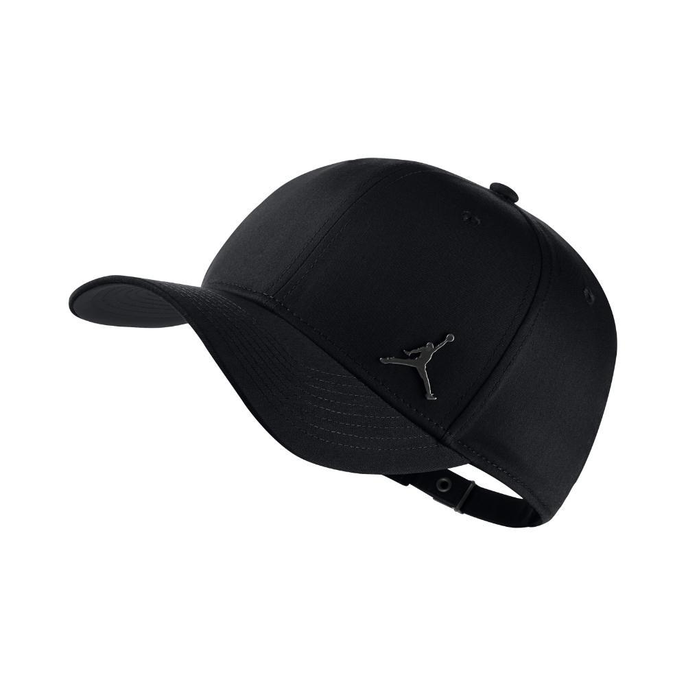 f928332e478 Nike. Men s Classic 99 Metal Jumpman Adjustable Hat ...