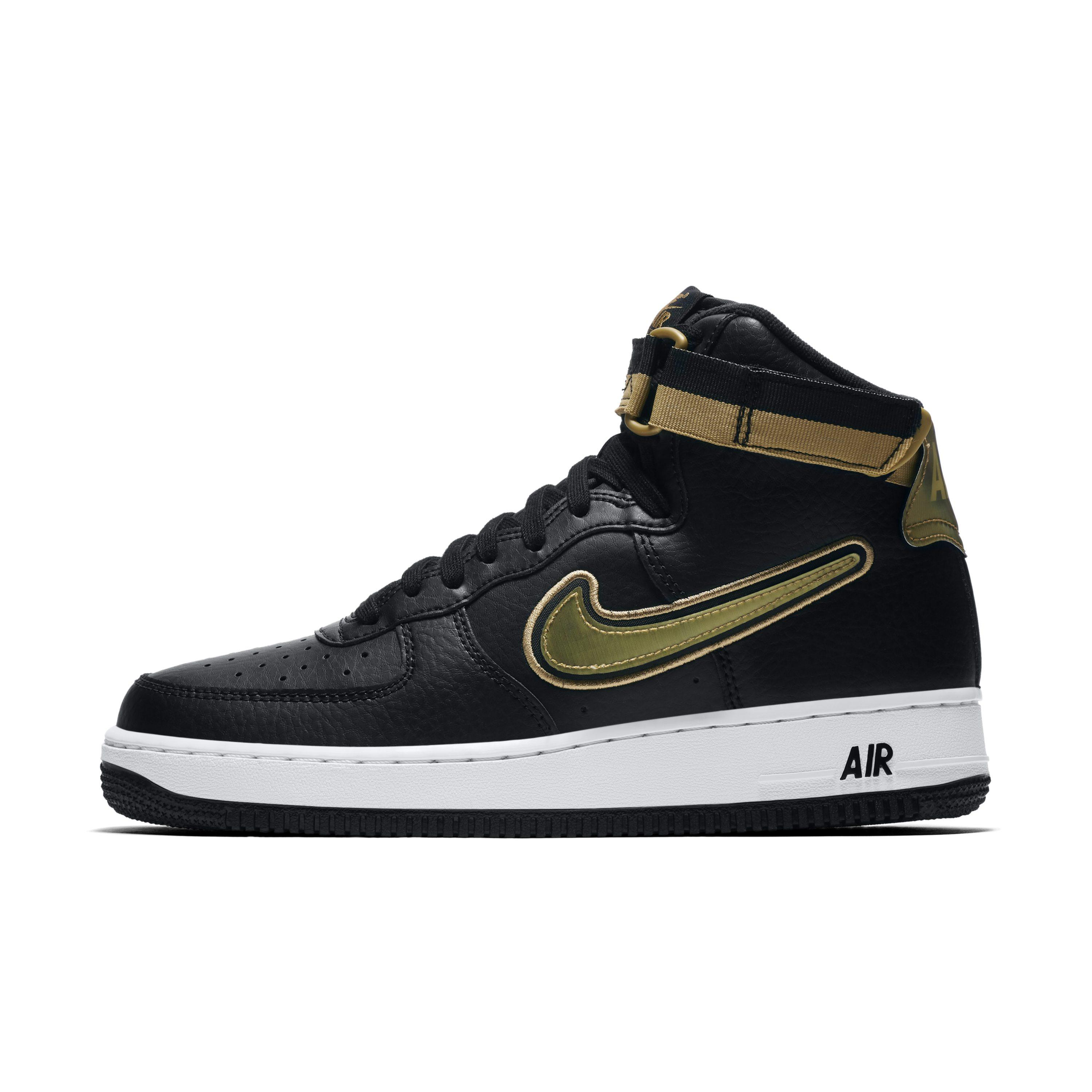 Air Force 1 High 07 Lv8 Sport S Trainers
