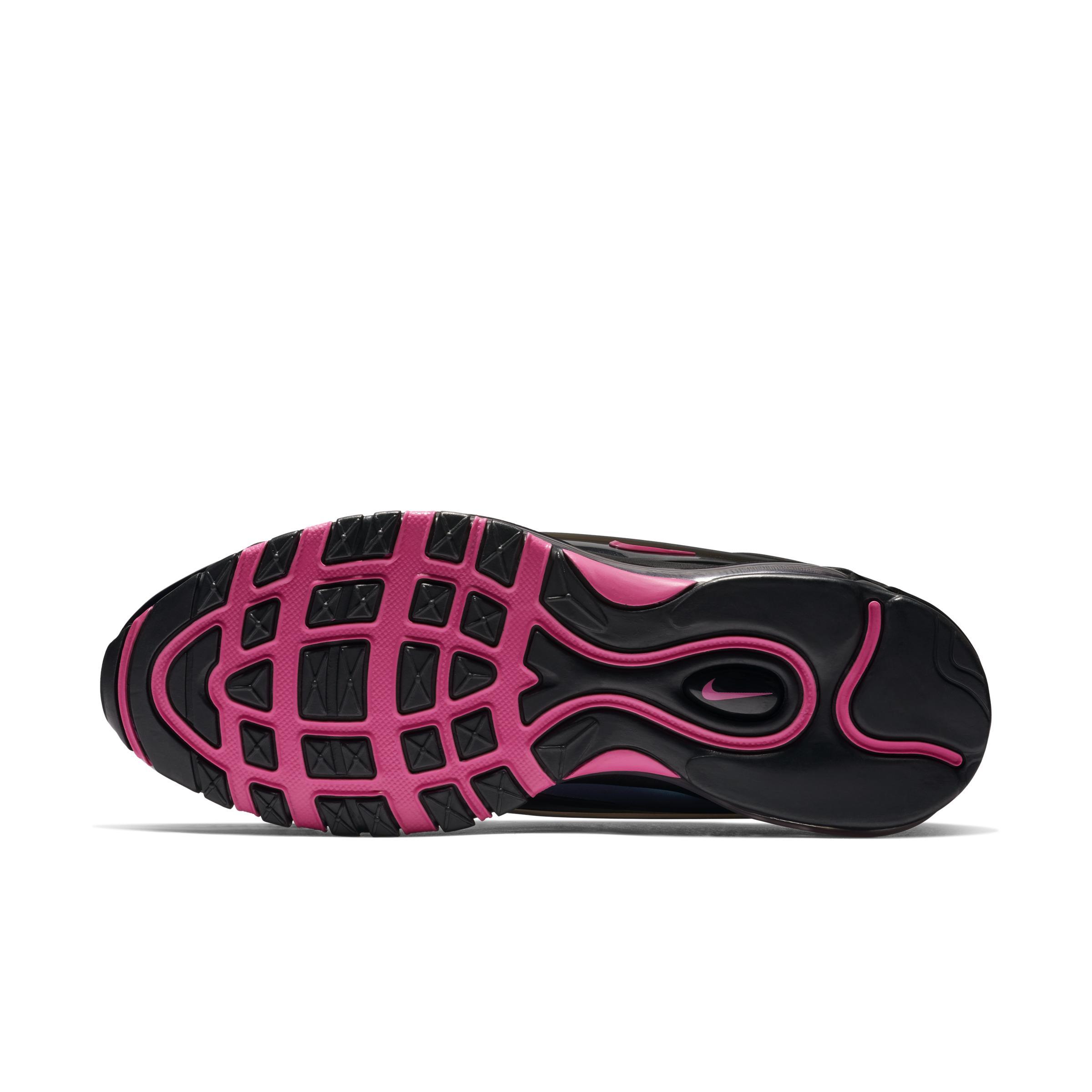 Air Max Deluxe Zapatillas Nike de hombre de color Negro