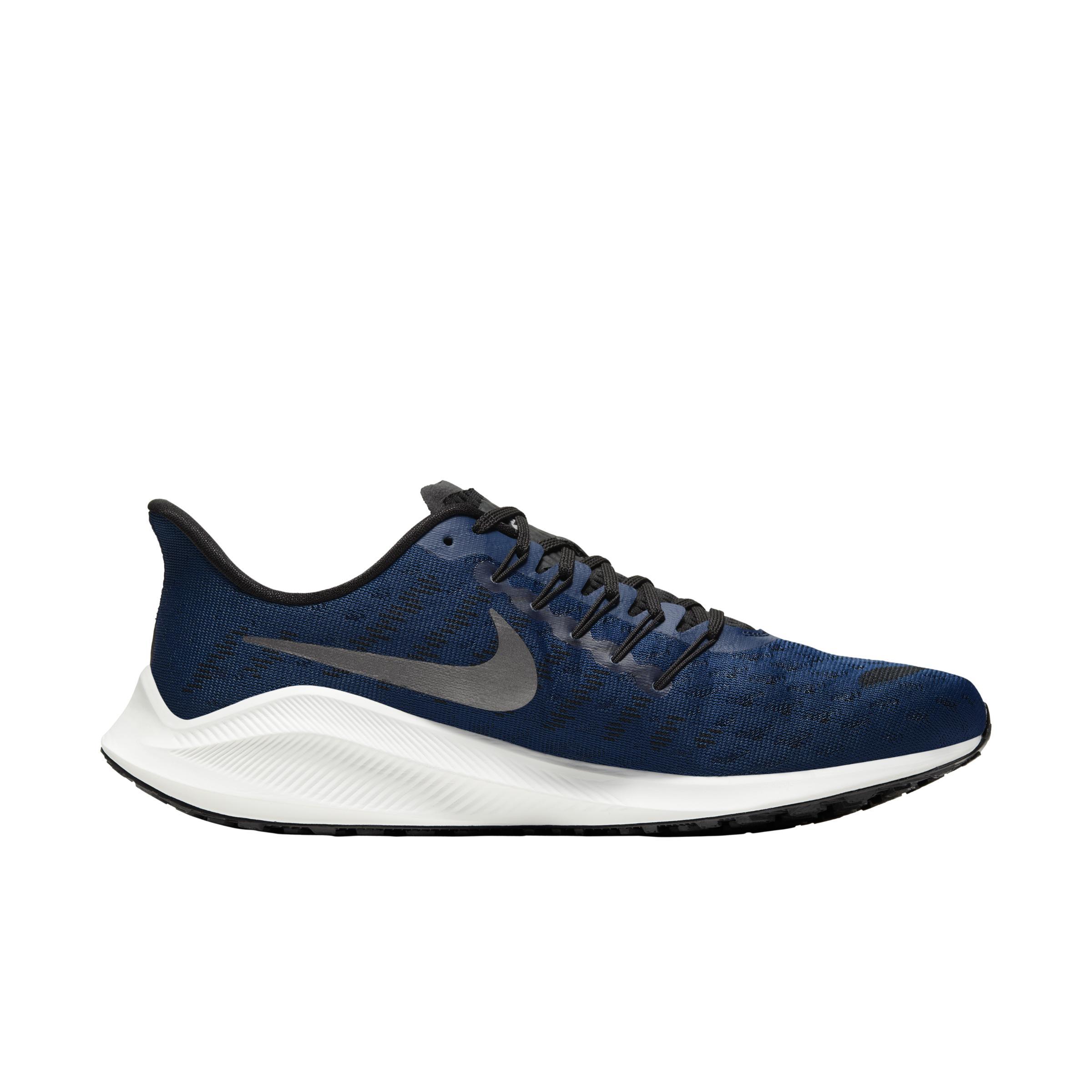Air Zoom Vomero 14 Zapatillas de running Nike de hombre de color Azul