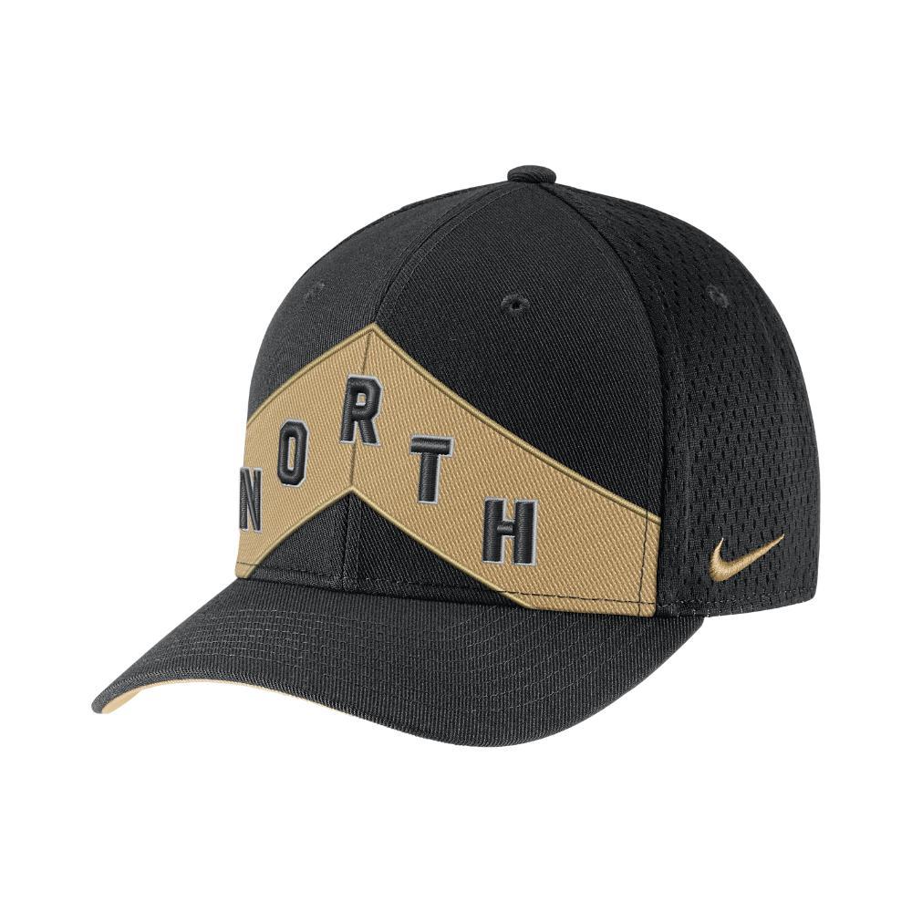 Nike. Men s Toronto Raptors City Edition Classic99 Nba Hat (black) ... 84477630ab3c