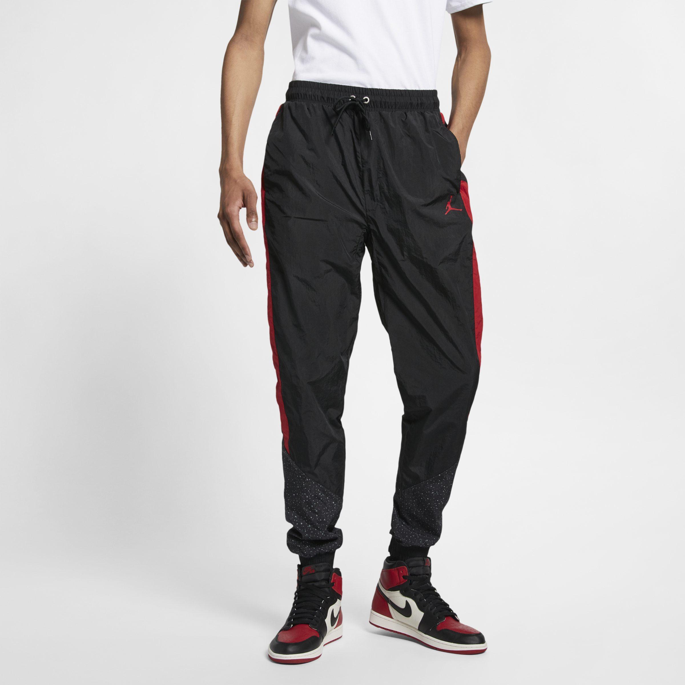 pantaloni lunghi jordan