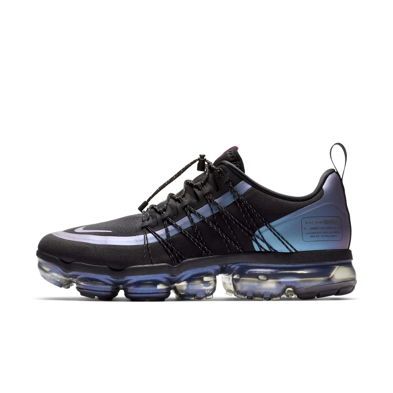 e43a4acf34c0 Nike Air Vapormax Utility Shoe in Black for Men - Lyst
