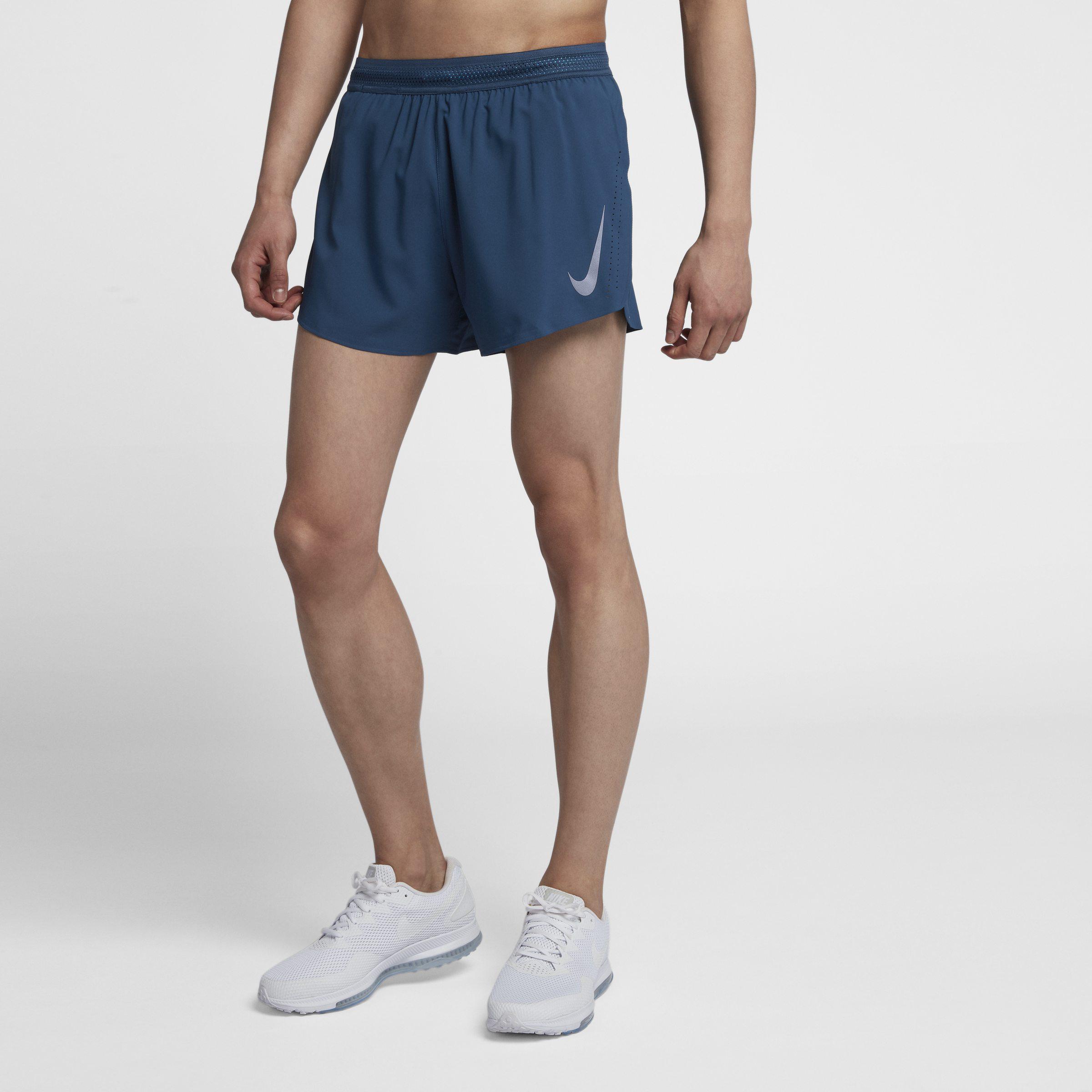 547e0090f5 Nike Blue Aeroswift 4