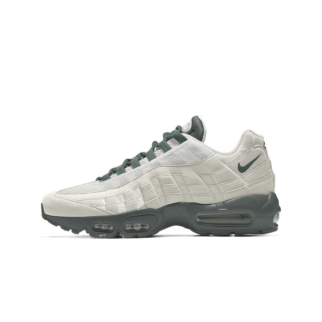 Nike Air Max 95 By You Custom Shoe for Men - Lyst