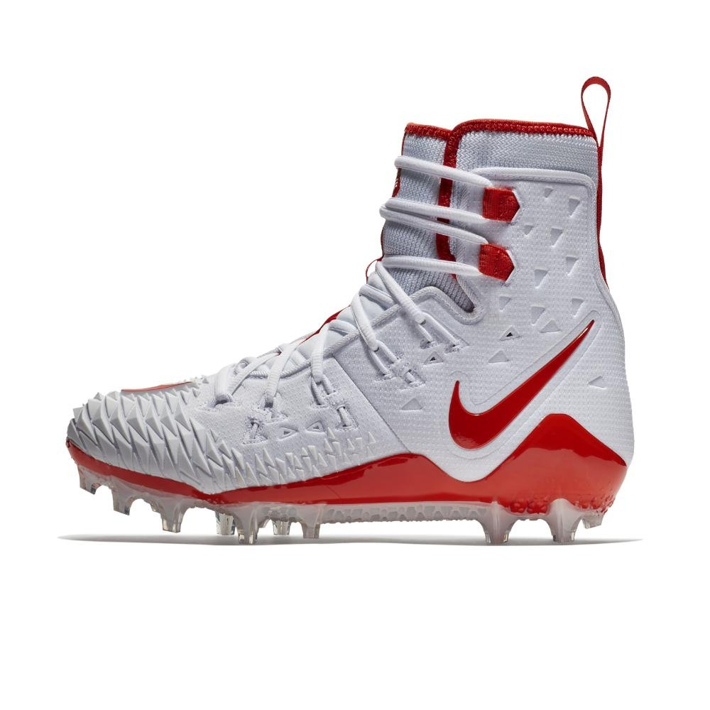 553e9f56d9689 Lyst - Nike Force Savage Elite Td Men s Football Cleat in White for Men