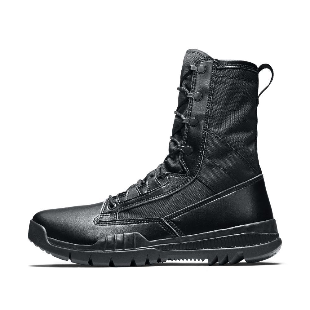 Lyst Nike Sfb Field 8 Quot Men S Boot In Black For Men