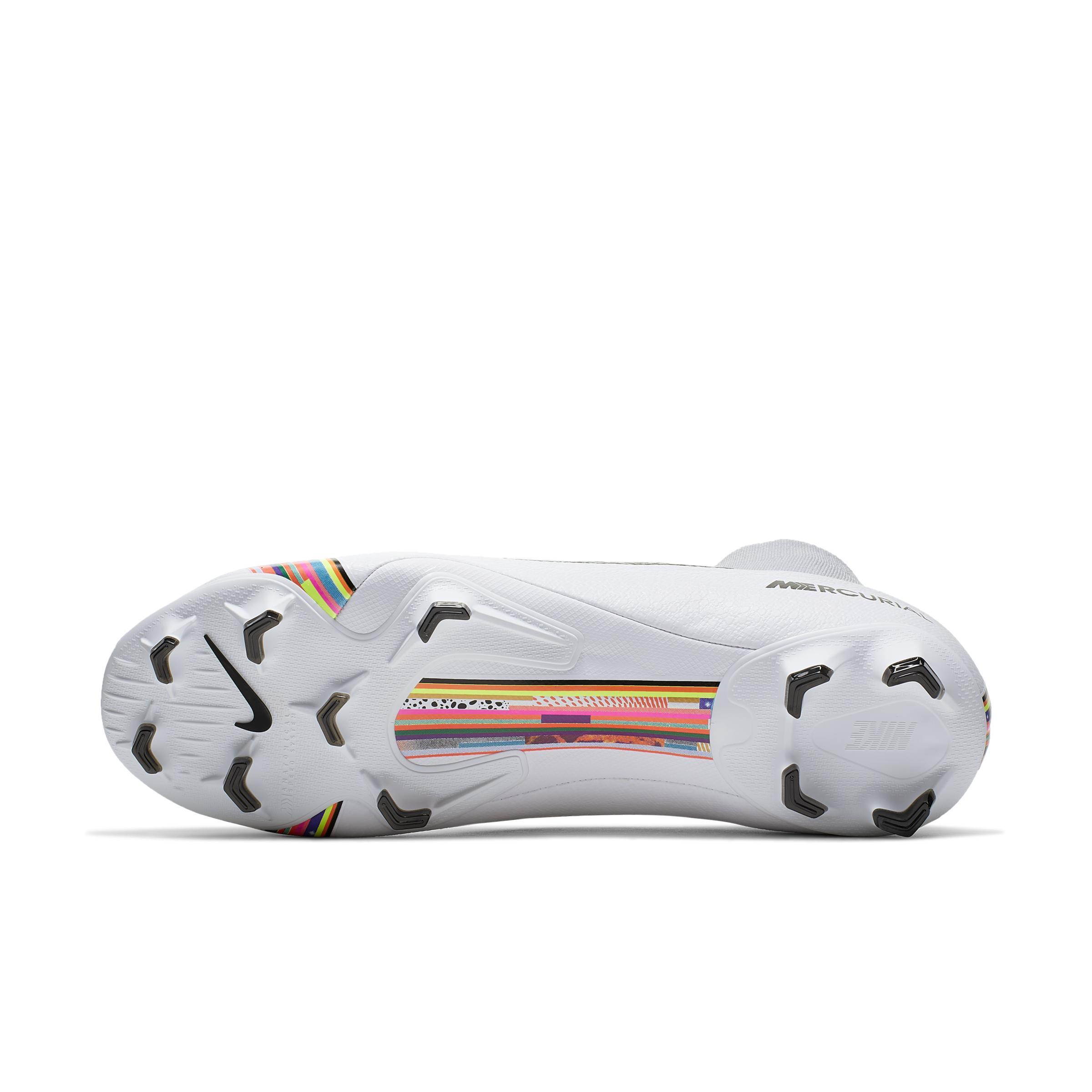 Bota Nike Mercurial Superfly VI Pro LVL UP FG