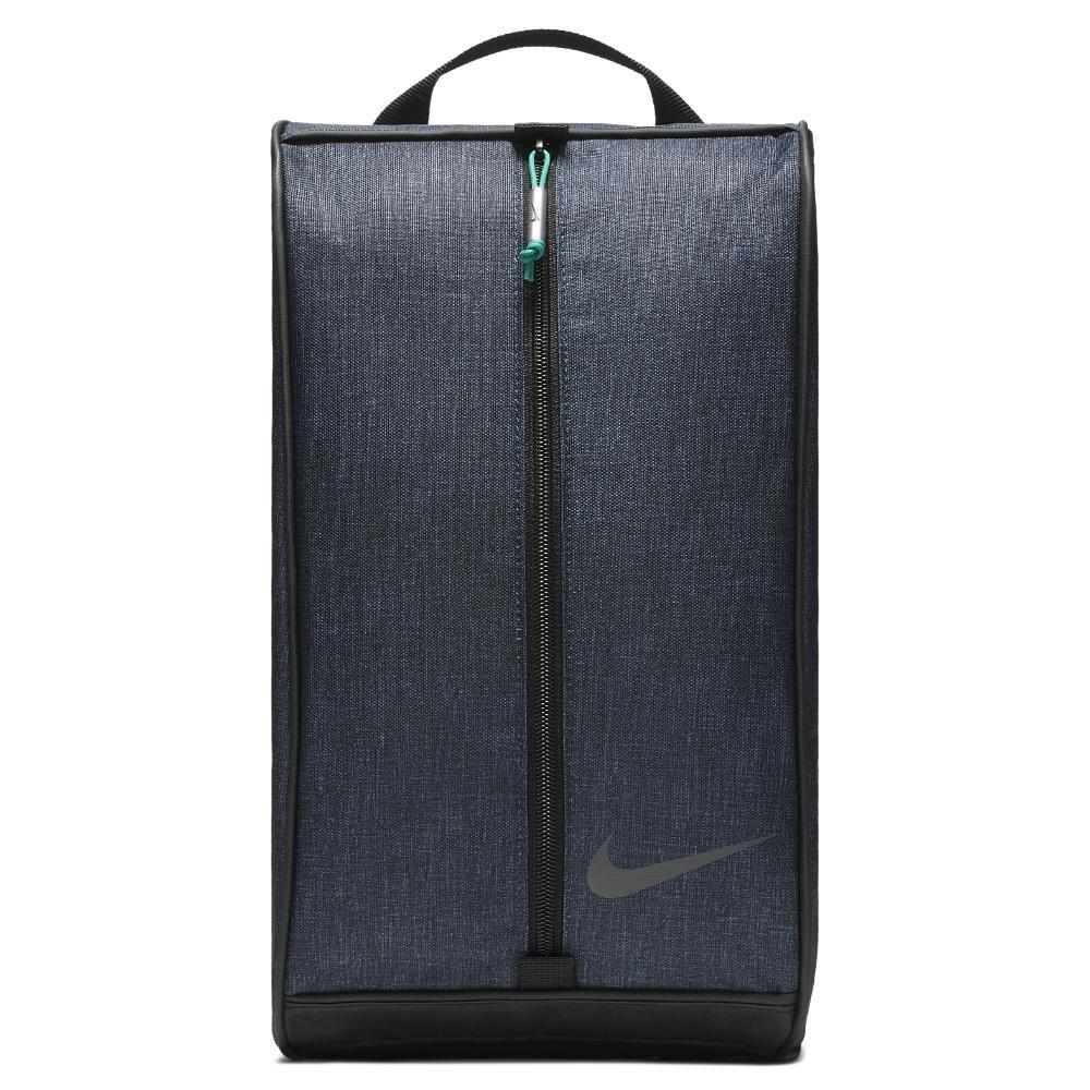 Nike Sport Golf Shoe Tote (blue) - Lyst