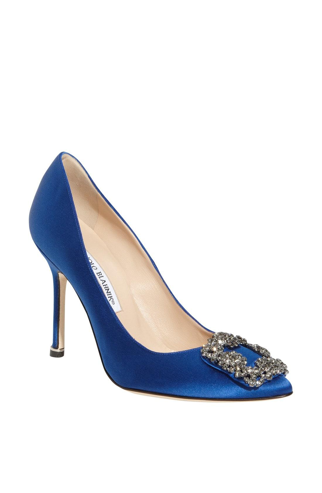 Discussion on this topic: Manolo Blahnik's jewellery debut, manolo-blahniks-jewellery-debut/